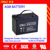 Long Life Deep Cycle AGM Battery 6V 180ah for Solar
