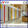 CE Certificate Energy Saving Home Decoration Stained Glass Sheet
