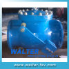 Swing Check Valve with Lever & Weight