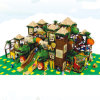 Forest Series Indoor Playground Intelligence Toy for Toddler