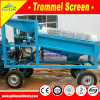High Quality Mineral Trommel Washing Screen in Tin Separation