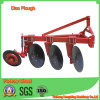 Tractor Mounted Disc Plough with 3 Discs in Farm Implements