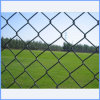 Diamond Chain Link Wire Mesh Fence