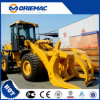 XCMG Front End Wheel Loader Lw300kn 3ton Loader with Grapple