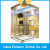 Manufacturer Ti-Plated ISO14001 Villa Home Hotel Passenger Residential Elevator