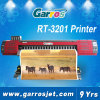 1.6m 1.8m 3.2m Large Format 1440dpi Dx5 Print Head Digital Flex Printing Machine