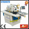 Automatic Wood Machine for Straight Line Cutting