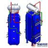Hfo Generator Set Waste Heat Steam Generator Exhaust Gas Boiler for Wartsila/Man/ Engines