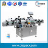 Zhtb01 Round Bottle Big Stand Labeling Machine