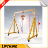 Mobile Gantry Crane, Manufacturer with ISO Certificate