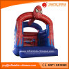 Inflatable Spider Man Jumping Moonwalk Bouncer (T1-020B)