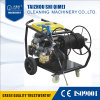 46L 200bar High Pressure Pipeline Gasoline Cleaning Petrol Machine (QM2046)