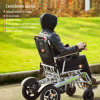 Airwheel H3s Foldable Electric Wheelchair for Disabled People