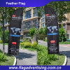 Full Color Printing Display Flag, Event Flag, Wind Flag, Feather Flag