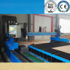 Plasma Cutting Machine with Flame Torch