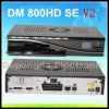 Dm800HD Se-V2 Receiver, Build-in WiFi SIM 2.2 Card for Euro/ Asia/Northamerica