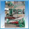 High Yield Compressed Wood Pallet Making Machine