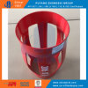 Oil-Drilling Use One Piece Spring Centralizer with Good Quality