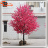Wholesale Wedding Decoration Artificial Peach Blossom Tree