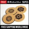 Custom Cork Coaster