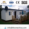 Heat Insulated High Sealing Shipping Container Family House