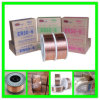 Copper Coated Welding Wire CO2 Aws Er70s-6 1.2