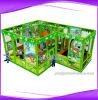 Dubol Small Indoor Children Playground (3008B)