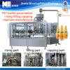 Drinking Tea Bottle Filling Packing Machinery