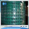 PVC Coated or Galvanized 5X5 Welded Wire Mesh Roll