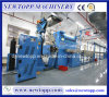 Automatic Physical Foaming Cable Extruder Line