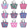 New Fashion Colorful Monogrammed Lilly Pulitzer Inspired Bag