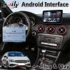 Android Car GPS Navigation for Mercedes-Benz a-Class W176 Built in WiFi Mirror Link