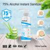 Antibacterial Gel Alcohol Healthcare Supply Hand Sanitizers
