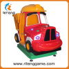Fibre Glass Electrionic Engineer Car Swing Machine
