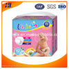 Factory Stock Lot Print Disposable Cotton Adult Baby Diaper