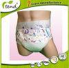 Brand OEM Manufacturer Heavy Weight High Aborbency Cute Printed Abdl Diapers