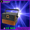 6W DMX DJ Stage Disco Full Color RGB Laser