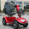 Scooter Mobile Electric Disabled Scooter 1400W Motor Mobility Scooter