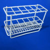 Laboratory Test Tube Rack PVC Coated