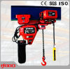 Kixio Low-Headroom Type 2t Electric Chain Hoist
