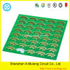 2.4mm Thickness, Thick Copper Weight, Printed Circuit Board (PCB)