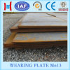 X120mn12-Mn13 Steel Plate