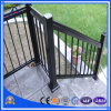 Yard Fencing of Aluminum Alloy Material 6063 T5