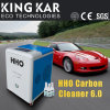 Hho Gas Technology Water Hydrogen Fuel Cell Oxyhydrogen Generator