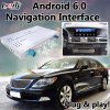 Android System Interface Navigation for Lexus Ls Ls460 2012-2017 with Mouse Control Mirrorlink Google