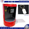 Security Mini Seal Laser Marking Machine Keep From Dust