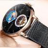 2020 Luxury Tourbillon Custom Watches Men Brand with Mechanical Automatic Movement Wristwatches Relogio