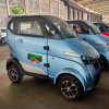 EEC L6e Low Speed Electric Car for Passenger