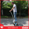 Two Wheels Self-Balancing Electric Personal Vehicle