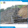 Gabion Box with Welded Wire Mesh